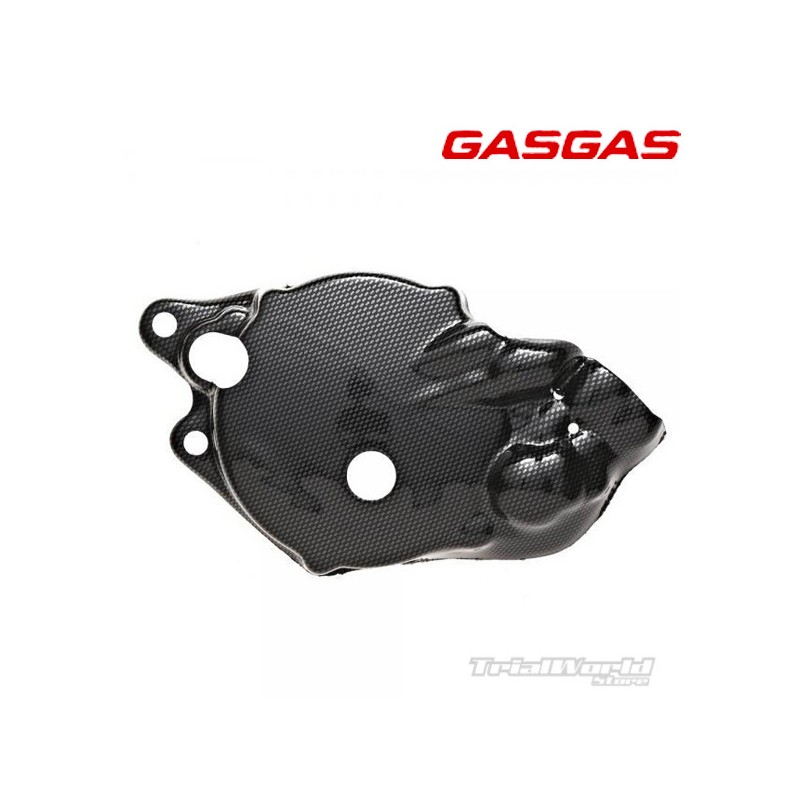 Protector tapa de embrague Gas Gas Pro 2002 a 2018