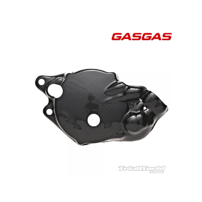 Protector tapa de embrague GASGAS TXT Trial hasta 2018
