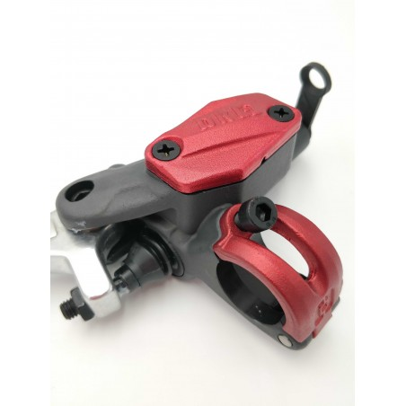 Braktec trial clutch pump with DOT 4 oil