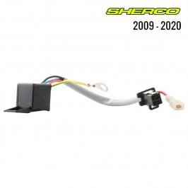 Regulador ventilador Sherco ST 2009 al 2020 y Scorpa