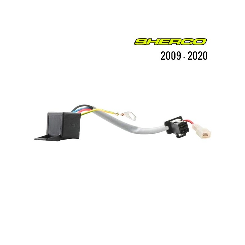 Fan regulator Sherco ST 2009 to 2021 and Scorpa