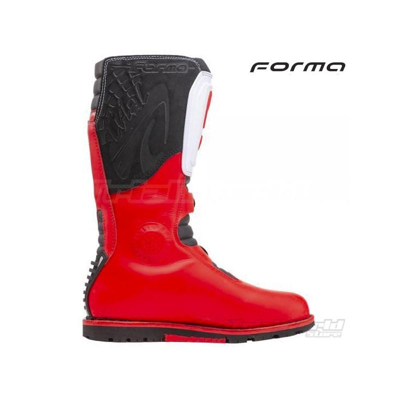 Boots Trial Forma Boulder LE Design