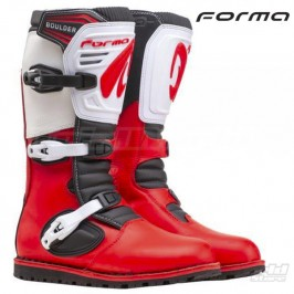 Boots Trial Forma Boulder...