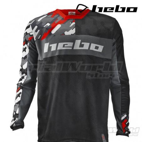 Jersey Hebo Kamu trial red