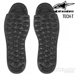 Recambio suela botas Alpinestars Tech T
