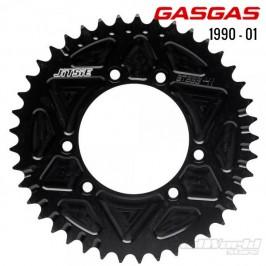 Corona GASGAS Trial 1990 - 2002