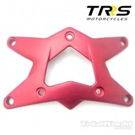 Red fork bridge for TRRS