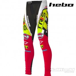 Pant Hebo PRO Official TRS Motorcycles