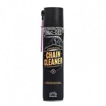 Limpiador de cadena Muc OFF 400 ml