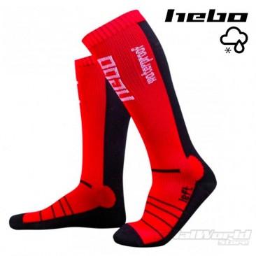 Calcetines Hebo Waterproof Racing