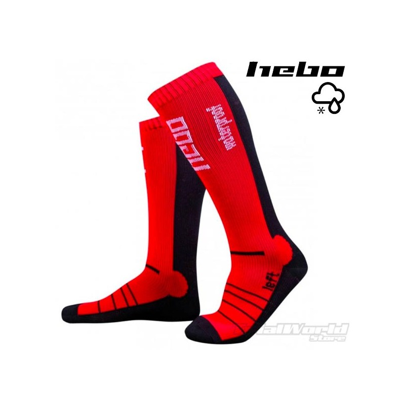 Socks Hebo Waterproof Racing