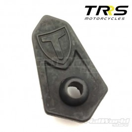 TRRS fuel surplus pipe guide