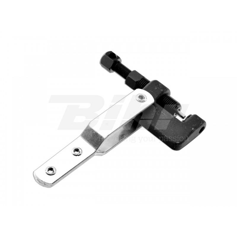 COMPACT trial chain cutter