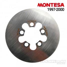 Montesa Cota 315R 1997 to 2000