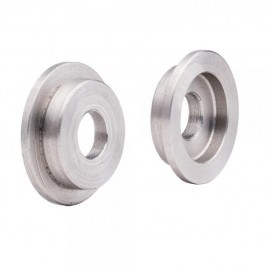 Trial front brake disc bushing