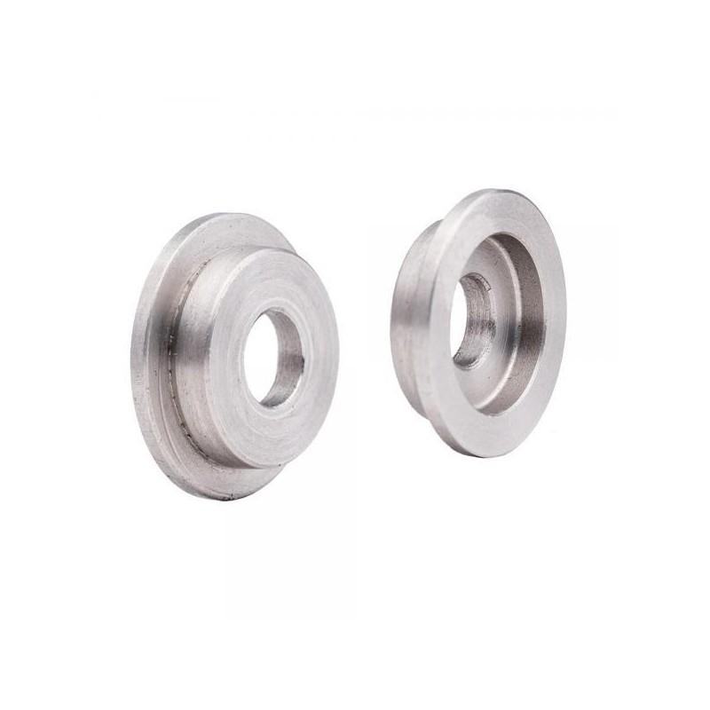 Trial front brake disc bushing