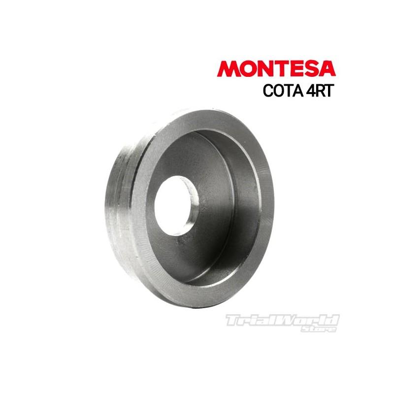 Montesa 4RT front brake disc sleeve