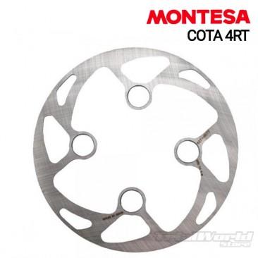 Disco de freno delantero trial NG Montesa Cota 4RT