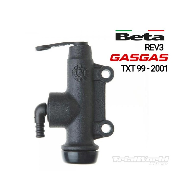 Rear brake pump Gas TXT 2002 - 2010