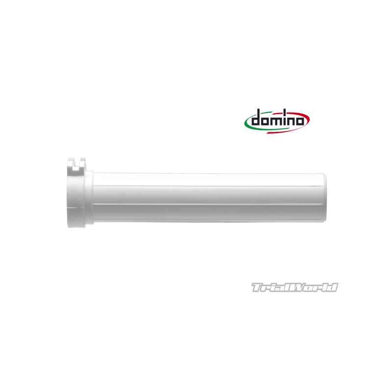 Domino fast accelerator rod for trial bikes