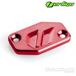 Vertigo Racing red brake pump cover for Braktec