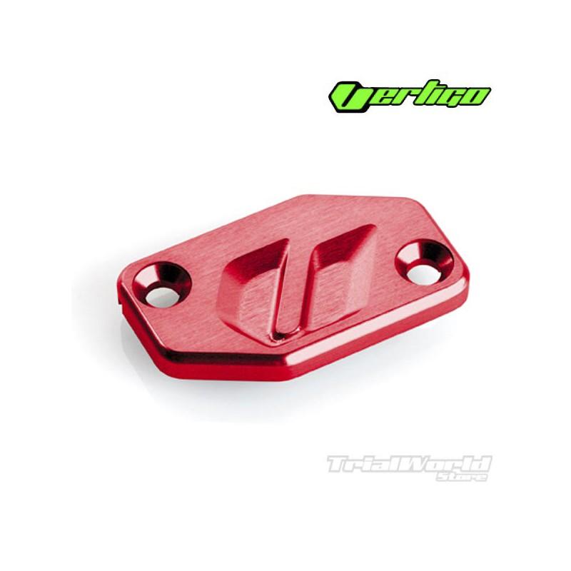 Vertigo Racing red brake pump cover for Braktec