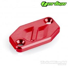 Vertigo Racing red clutch pump cover for Braktec