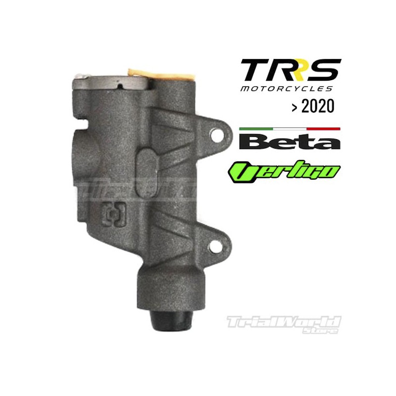 Rear brake pump Beta - TRRS - Vertigo