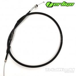 Cable de acelerador ajustable para el vértigo