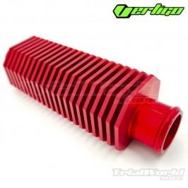 Red intercooler for Vertigo Vertical