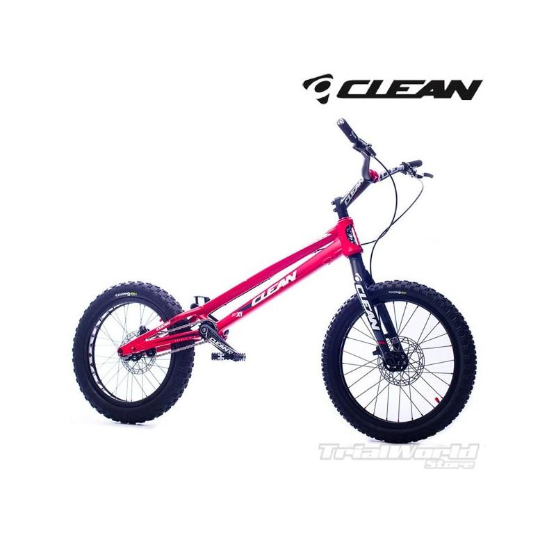 copy of Bicicleta infantil Jitsie...