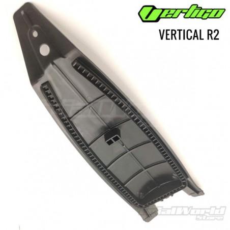 Tapa caja filtro Vertigo Vertical R2