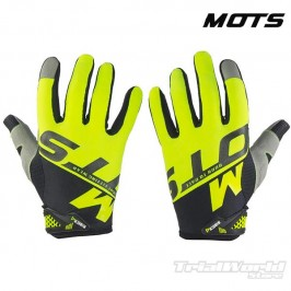 Guantes Trial MOTS Rider4 fluor