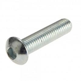 Tornillo ISO-7380 M8x25