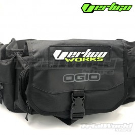 Official Oigo Vertigo Works Bum Bag