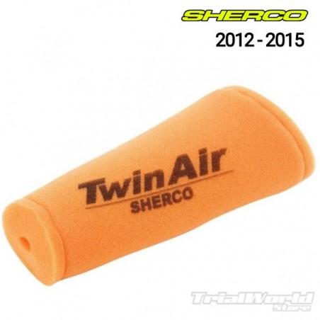 Filtro de aire Sherco ST 2012 al 2015