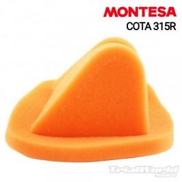 Filtro de aire Montesa Cota 315R