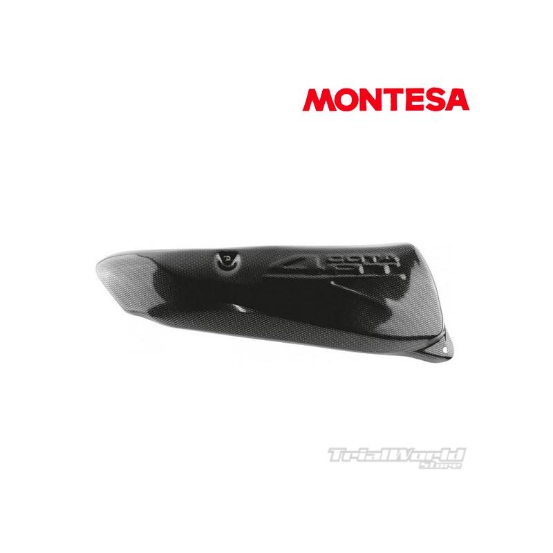 Silencer guard Montesa Cota 4RT 2005 to 2008