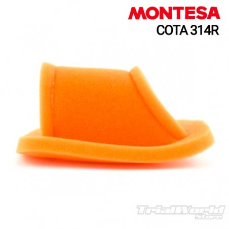 Filtro de aire Montesa Cota 314R