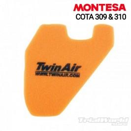 Filtro de aire Montesa Cota 309 y Cota 310
