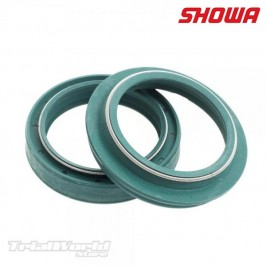 Showa retainer and fork guard kit 39mm