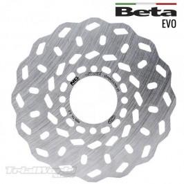 Rear brake disc Beta EVO approved NG