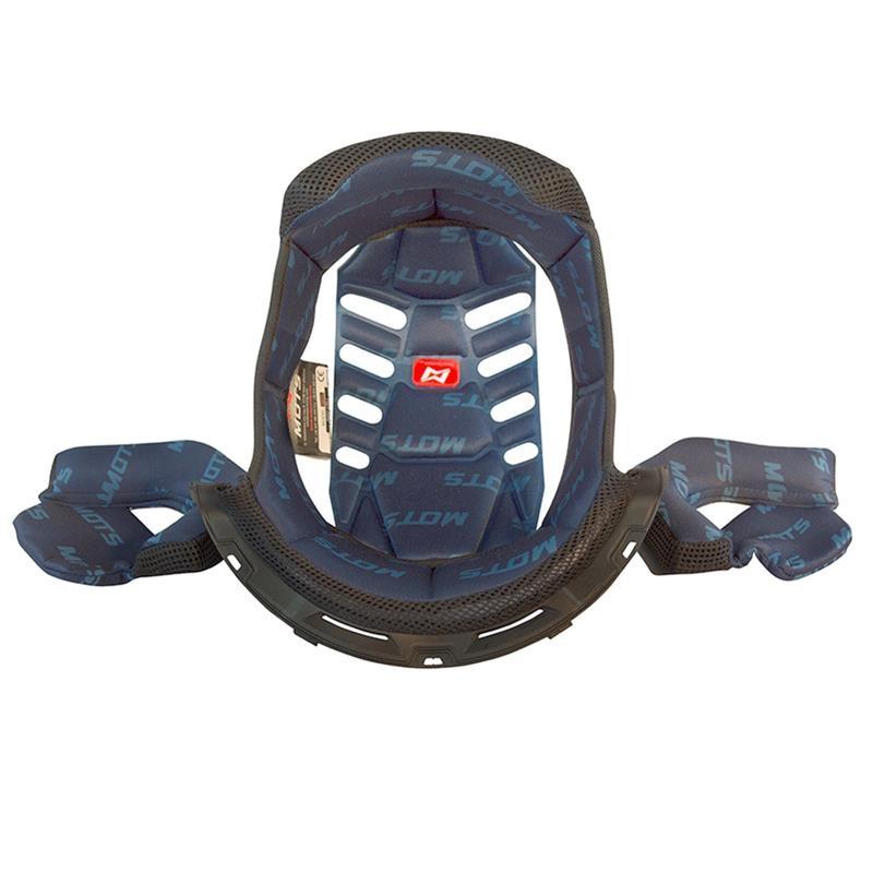 Mots Go2 helmet internal spare part