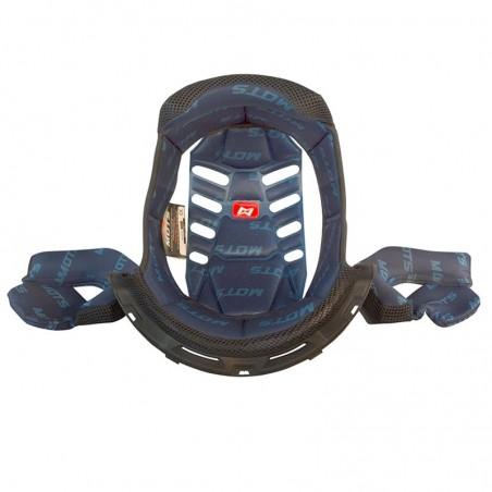 Recambio interno casco Mots Go2