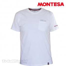Camiseta Montesa Guilty casual