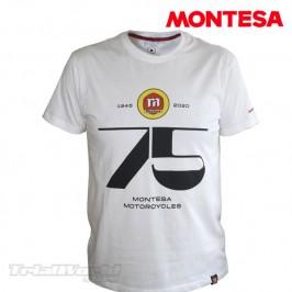 T-Shirt Montesa 75...