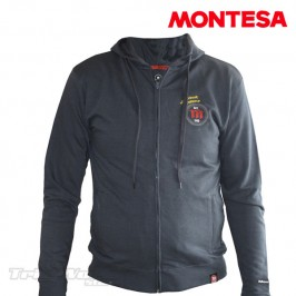 Sweatshirt Montesa...