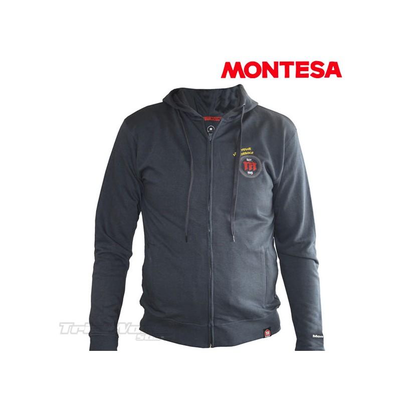 Sweatshirt Montesa Masterpiece casual