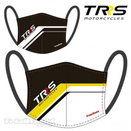 Mask official TRRS approved