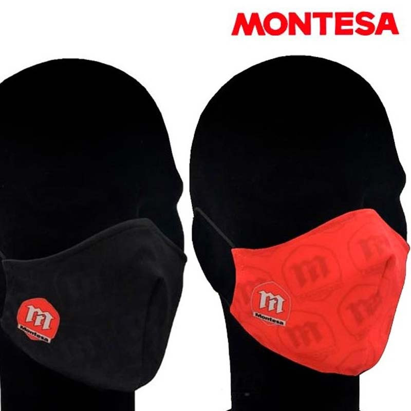Mask official Montesa approved